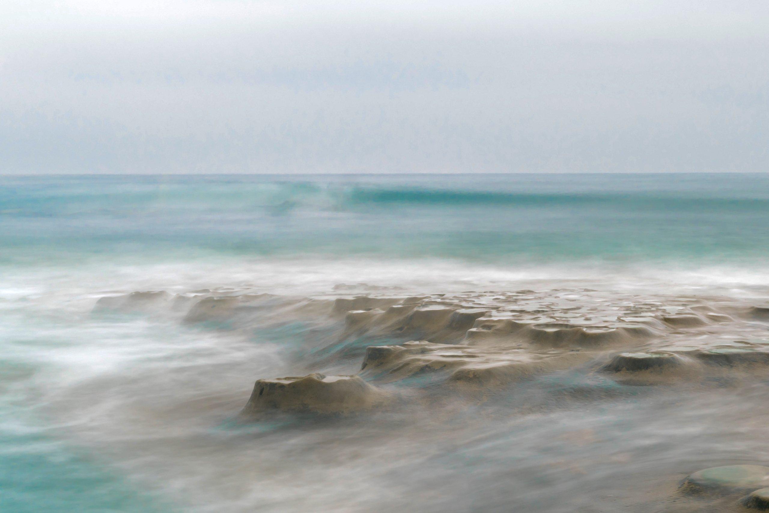 Ocean reef la jolla