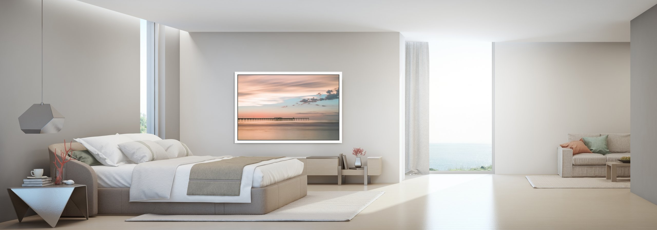 Coastal Fine Art For Home & Interior Design
