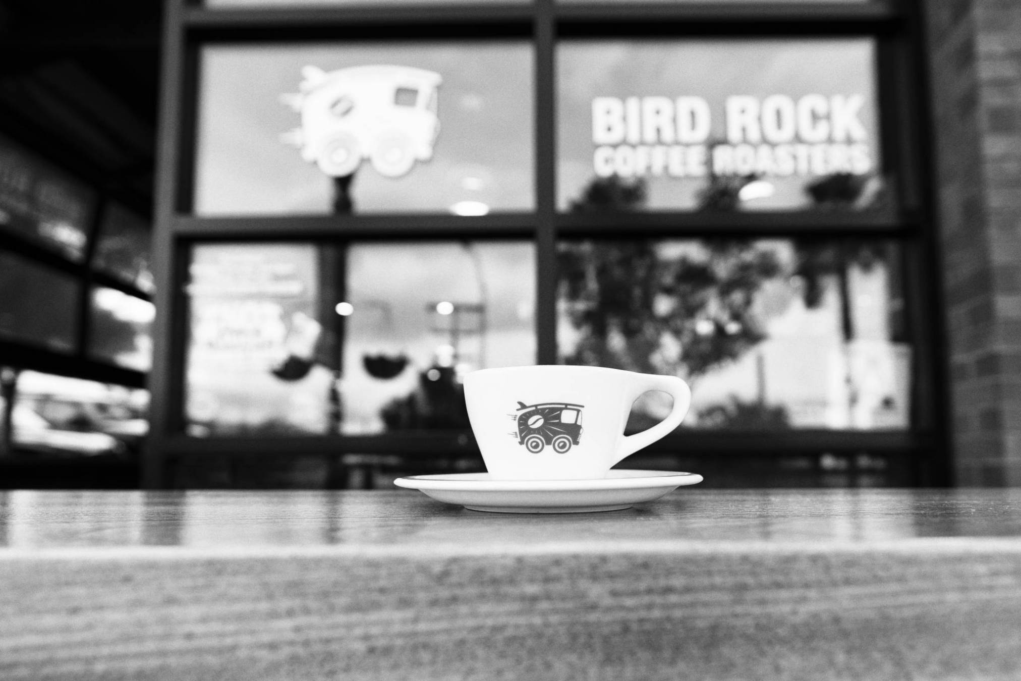Bird Rock Roasters Little Italy