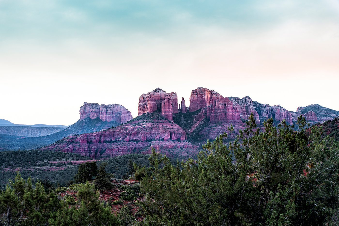 Sedona Fine Art Landscape Photography