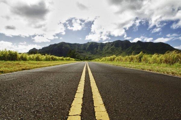 kauai road
