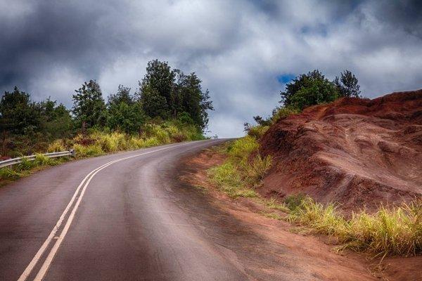 Kauai - Waimea -Canyon