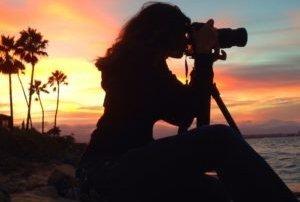Sandra Kourah Fine Art Photographer