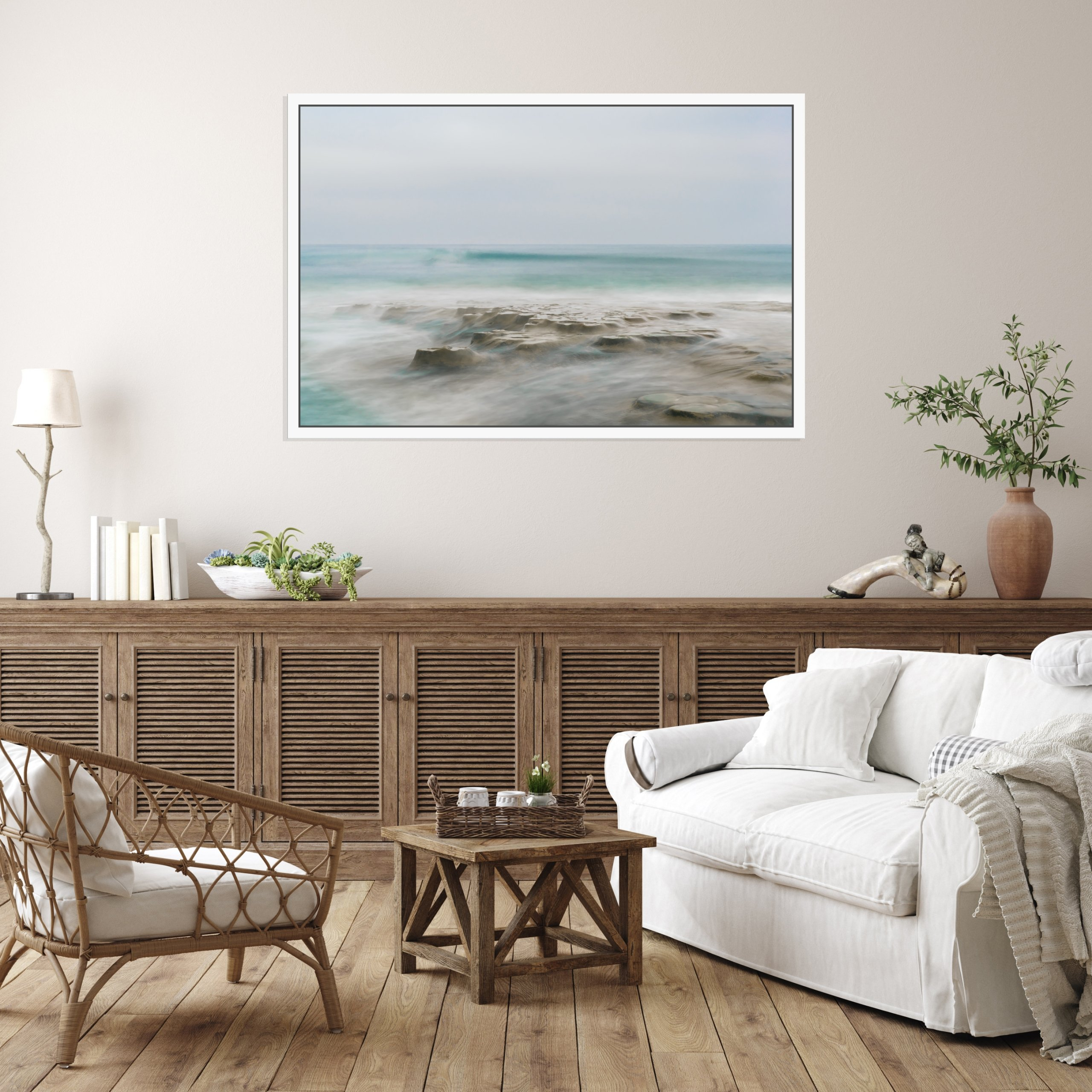 Buy Coastal Fine Art