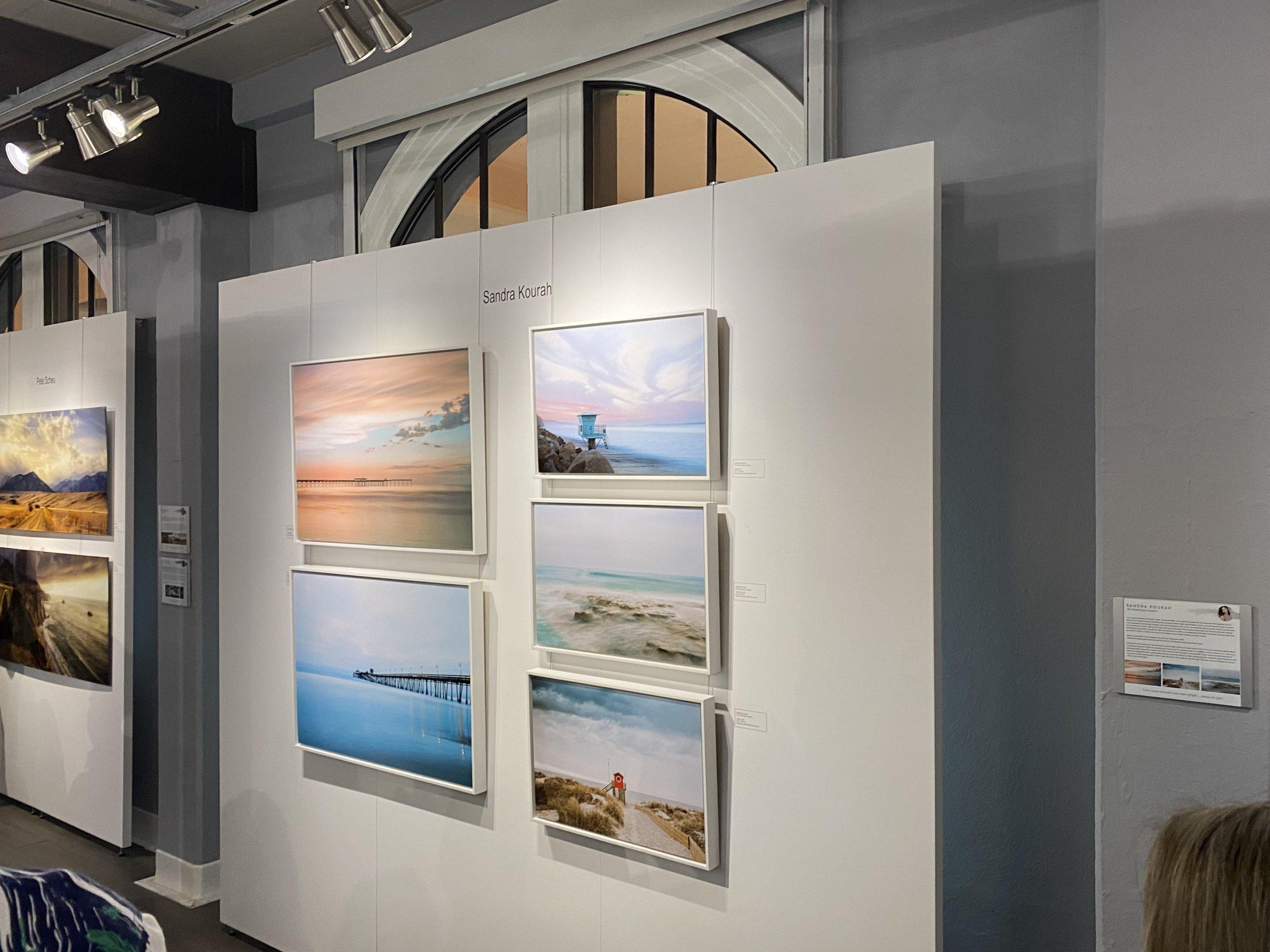 Sandra Kourah MK Envision Galleries Winter 2020