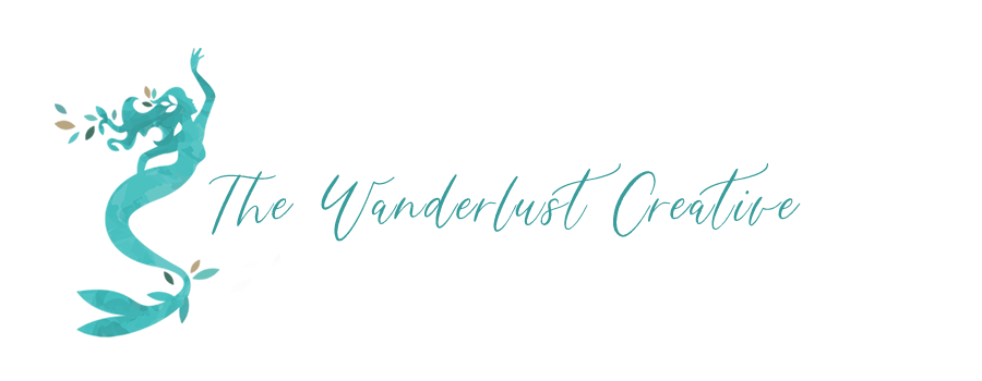 The Wanderlust Creative – San Diego & Worldwide Fine Art Landscape Photography Logo